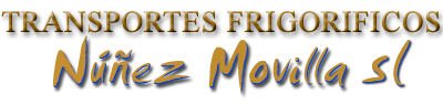 Núñez Movilla Transportes logo